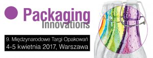 Patronat PBKG nad Targami Packaging Innovations